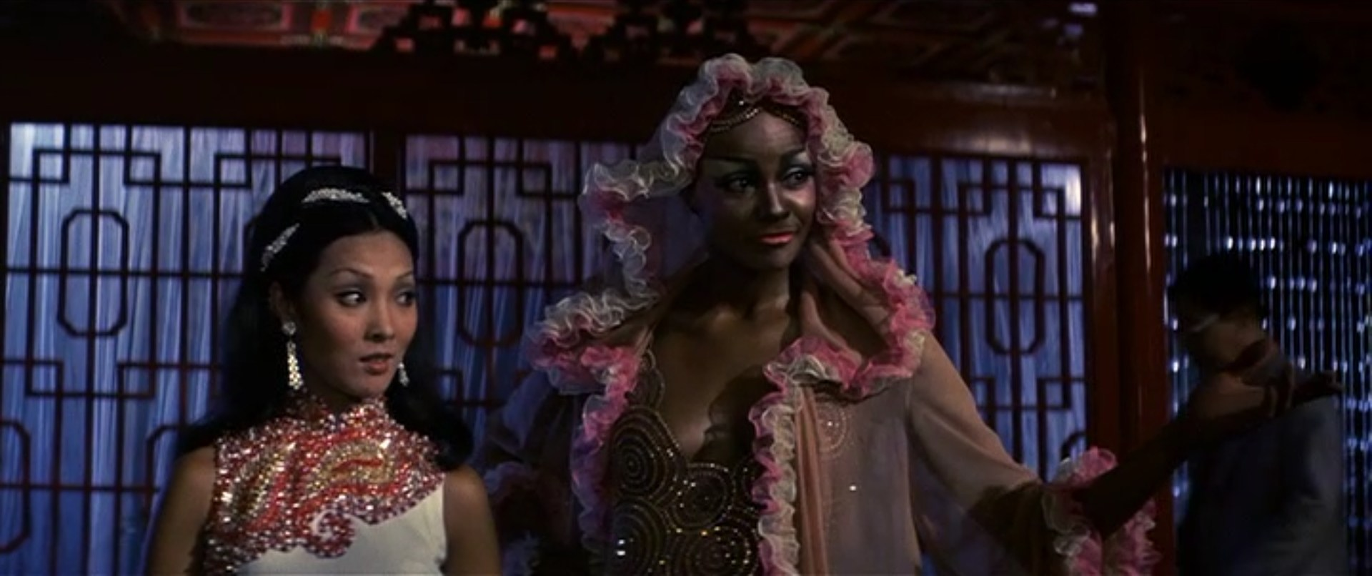 'Cleopatra Jones and the Casino of Gold'