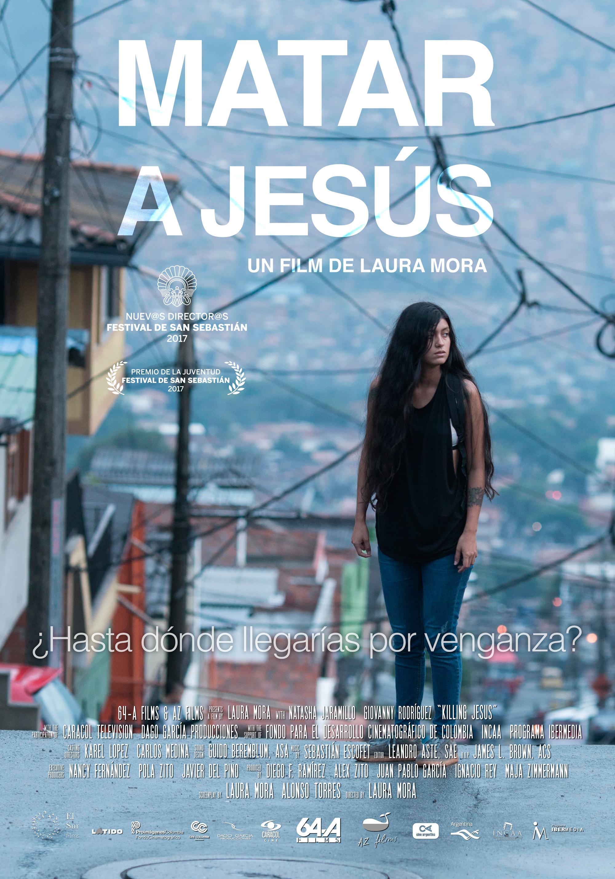 'Matar a Jesús'